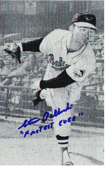 Steve Dalkowski
